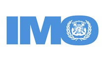 IMO Crest In LOGO