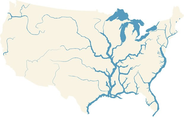 american-barge-canals-and-waterways