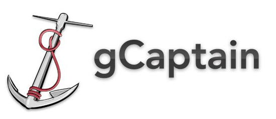 gCaptain Logo