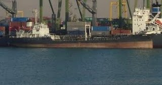 MV Jubba pirated tanker