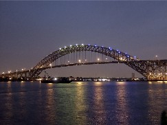 bayonne bridge new york