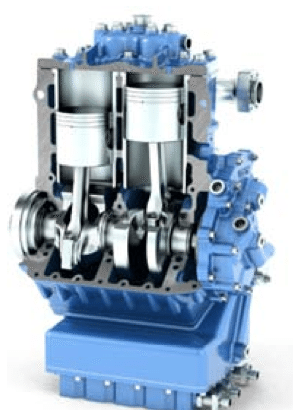 Voith SteamTrac