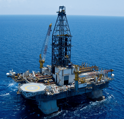 The Tubular Bells oil and gas field in the Gulf of Mexico was discovered in 2003. It is a deepwater play approximately 135 miles southeast of New Orleans, LA. Hess doubled its interest in the field by acquiring an additional 20 percent share from BP and assuming ownership. Development is underway.