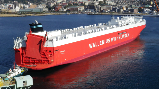 worlds-largest-roro-car-carrier
