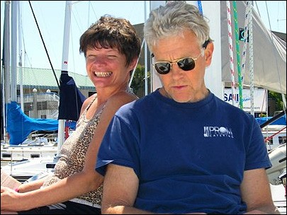 Phyllis Macay Bob Riggle were murdered by Somali pirates, along with their friends Jean and Scott Adam