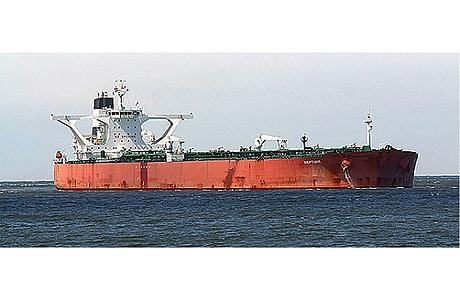 VLCC samho dream