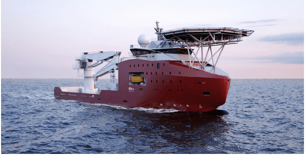 stx offshore construction vessel oscv