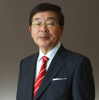 ClassNK Chairman and President Noboru Ueda