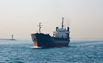 The deal requires all ships globally to reduce the sulphur content of their fuels by close to 90%. Photo: Danish EPA