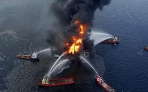 transocean deepwater horizon disaster bp