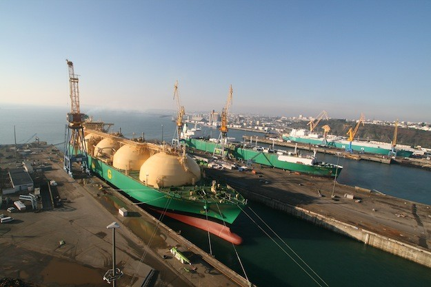 DSB LNG Carriers (10)