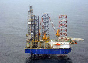 sapphire driller vantage drilling