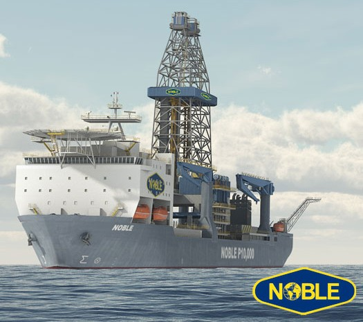 In July, Anadarko snatch up Noble's newbuild ultra-deepwater drillship, Noble Bob Douglas, in a three-year that has a day rate of $618,000.