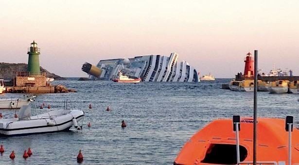 COSTA-CONCORDIA