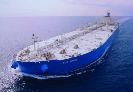 Ship Finance owns a fleet of 62 vessels comprised of suezmaxs, VLCCs, containerships, bulkers, chemical tankers, and offshore vessels and rigs. Photo: Ship Finance