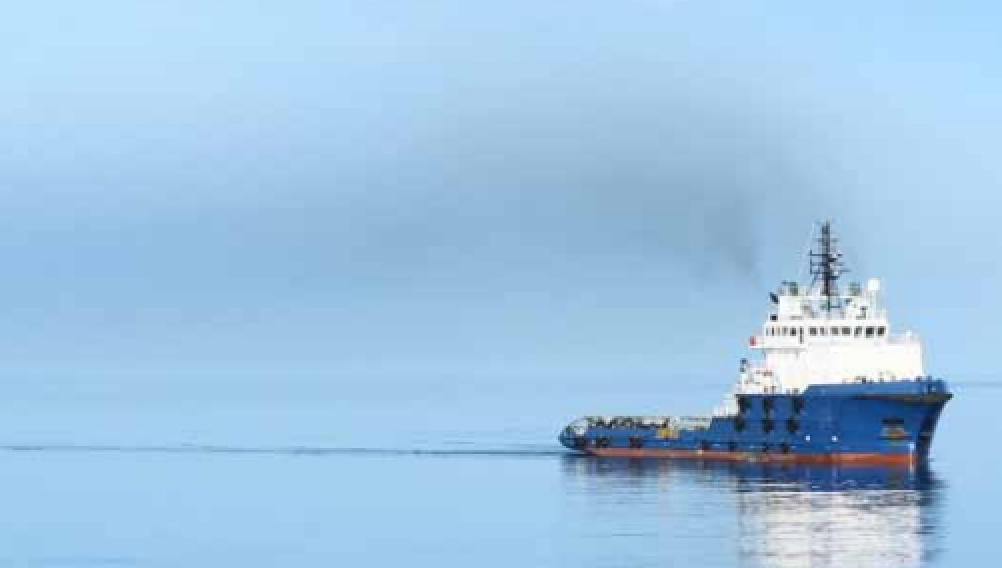 Ship Emissions ABB