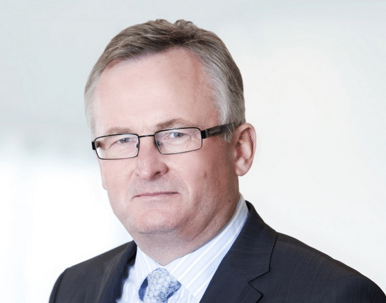 Alf C. Thorkildsen, former CEO of Seadrill Management