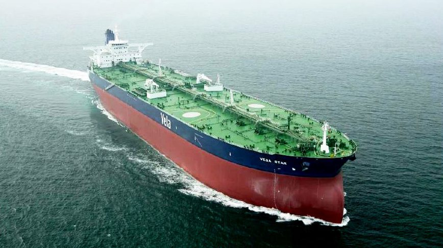 vega star vela international vlcc