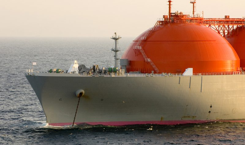lng carrier shutterstock lngc