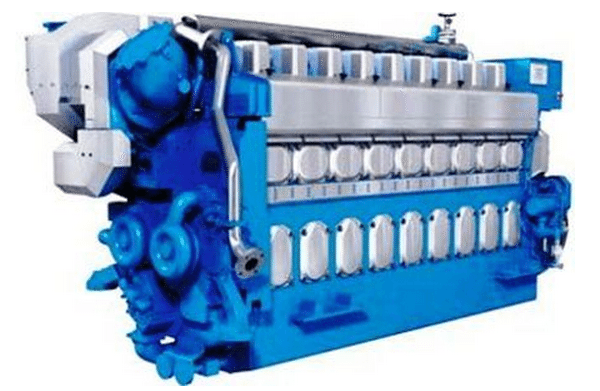 wartsila 20df