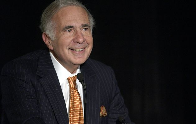 carl icahn reuters