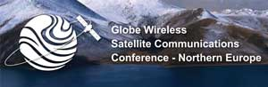 Globe-Wireless-Satellite-Communications-Conference---Northern-Europe-Banner