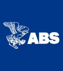 abs logo american bureau of shipping