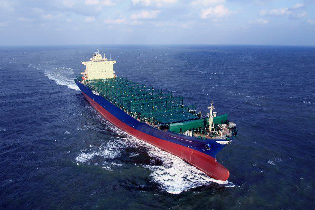 m/v alexandros lloyd's register containership
