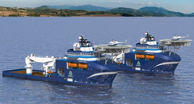 harvey gulf lng newbuilding psv