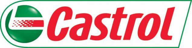 castrol marine bp