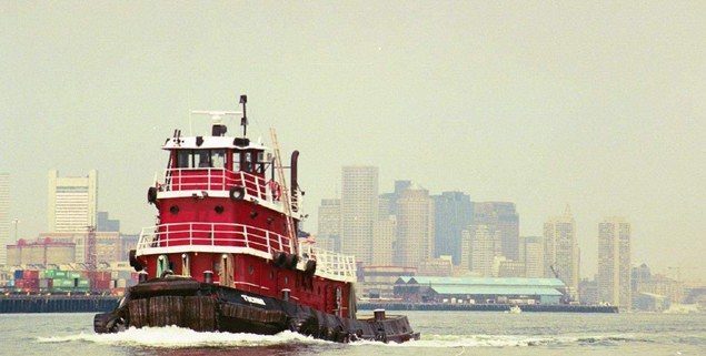 tugboat tucana