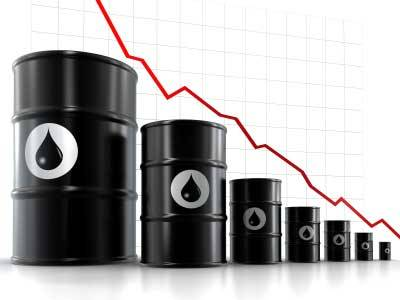 Crude-oil-rates-down