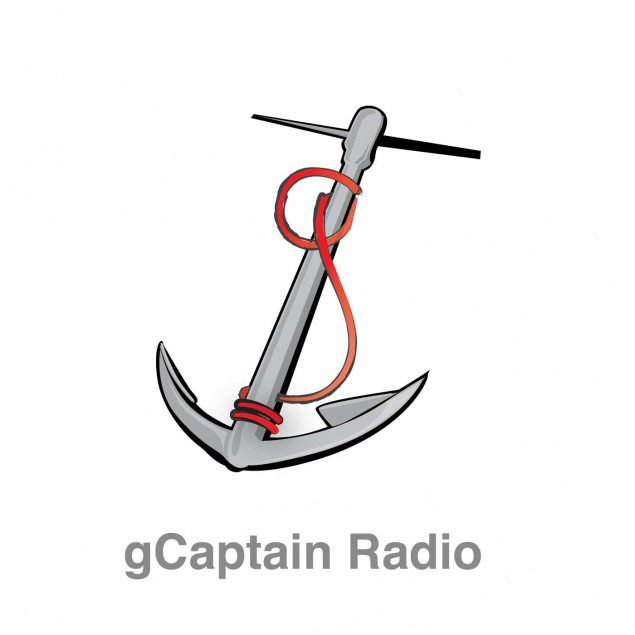 gCaptain Radio Podcast