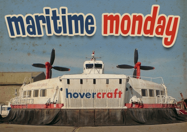 Maritime Monday for June 3rd, 2013