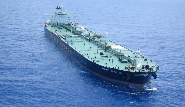 velocista energia petroleiro